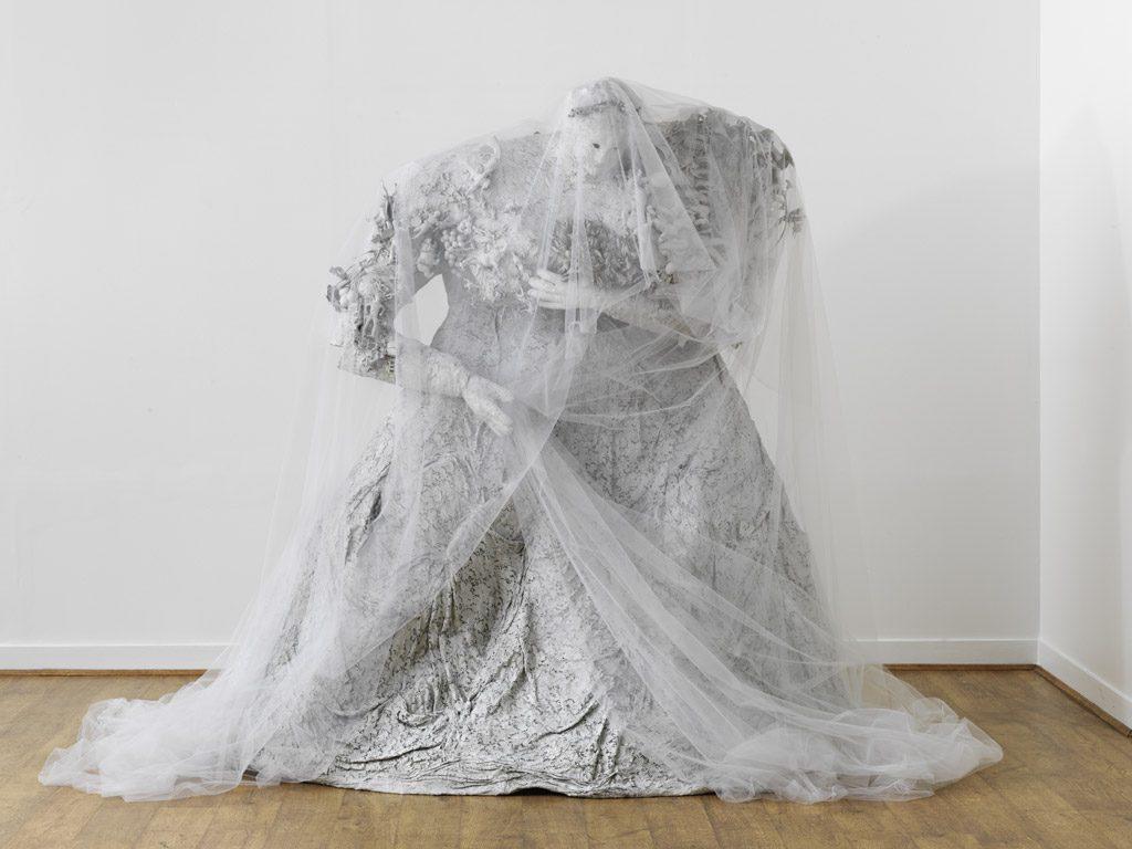 Où sont les femmes…? Niki de Saint Phalle en majesté à la galerie Vallois
