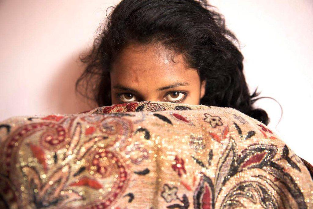 Lizzie Sadin, 8ème lauréate du Prix Carmignac du photojournalisme