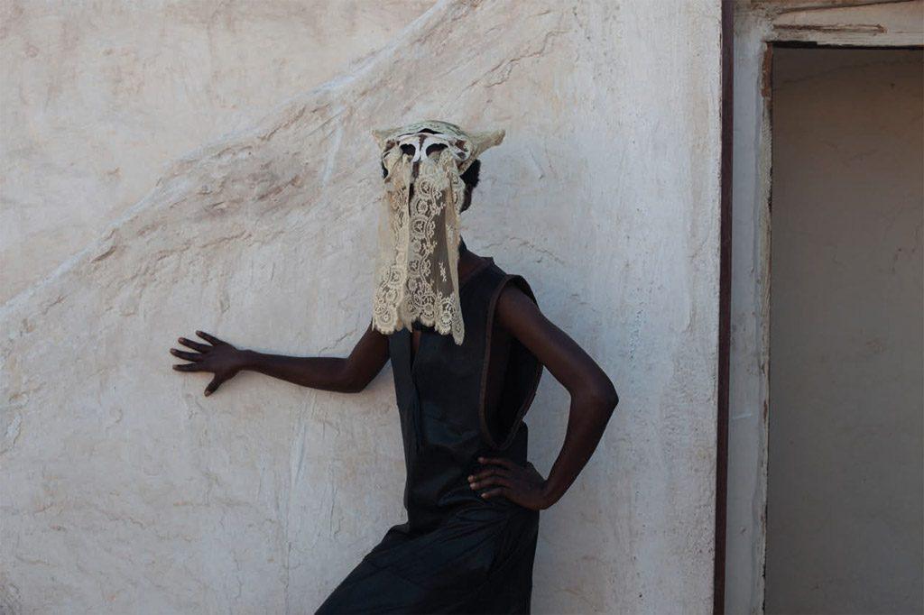 Paris : Ouverture de la Biennale des Photographes du Monde Arabe