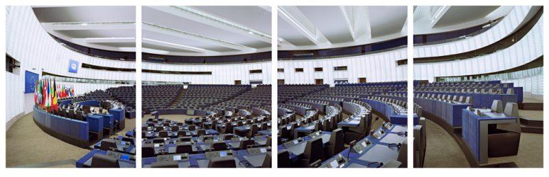 _®NicoBick-EU_Parliament-Strasbourg