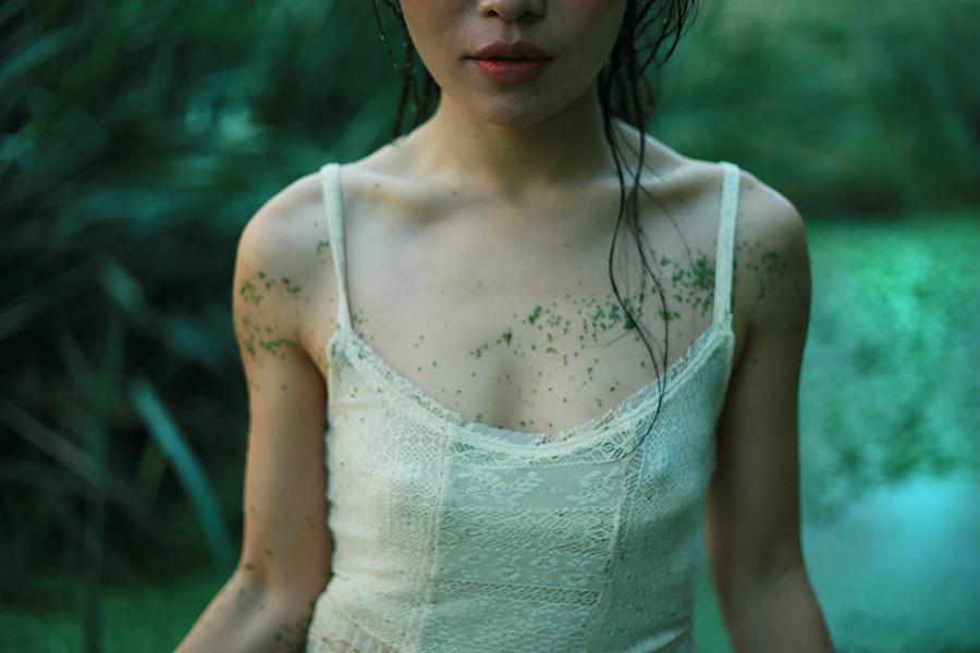 Alexandra Sophie : Finaliste du Prix Picto de la Mode