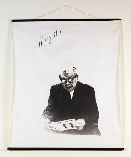 BROODTHAERS_Magritte
