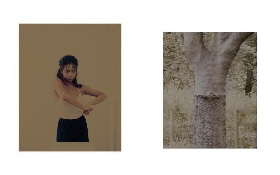 Ella Bats : Finaliste du Prix Picto de la Mode