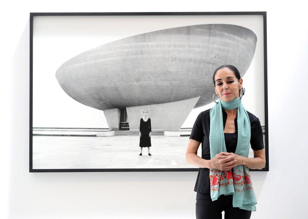L'artiste Shirin Neshat, nouvelle lauréate de la 29ème édition du prix Praemium Imperiale