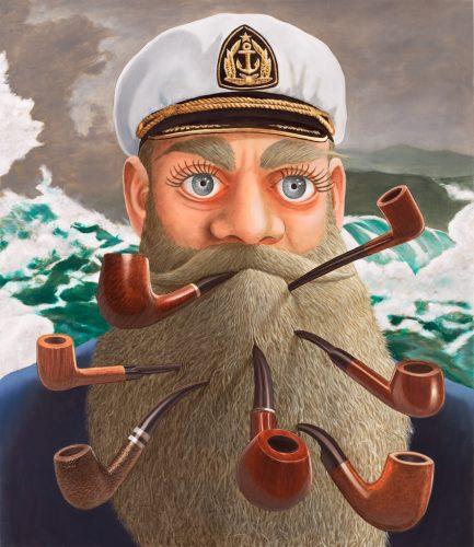 LANDERS_Captain-Homer