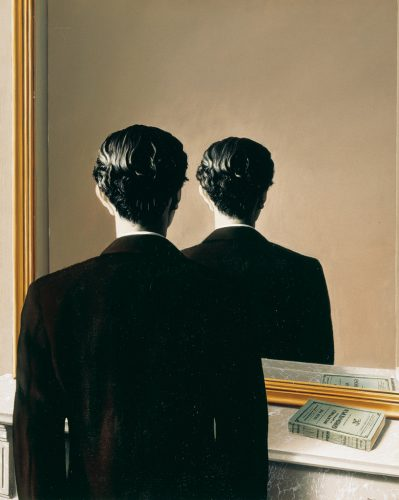 MAGRITTE_Reproduction-interdite