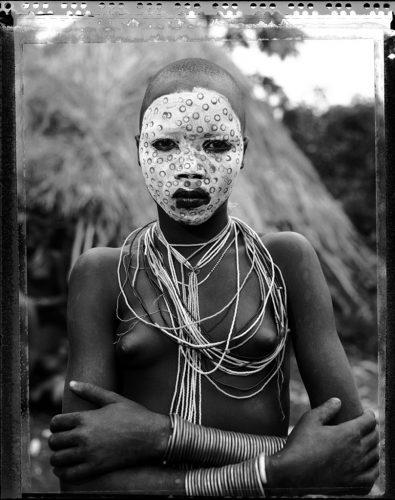 Naboko,-ethnie-Surma,-Kidolé,-vallée-de-l'Omo,-Ethiopie