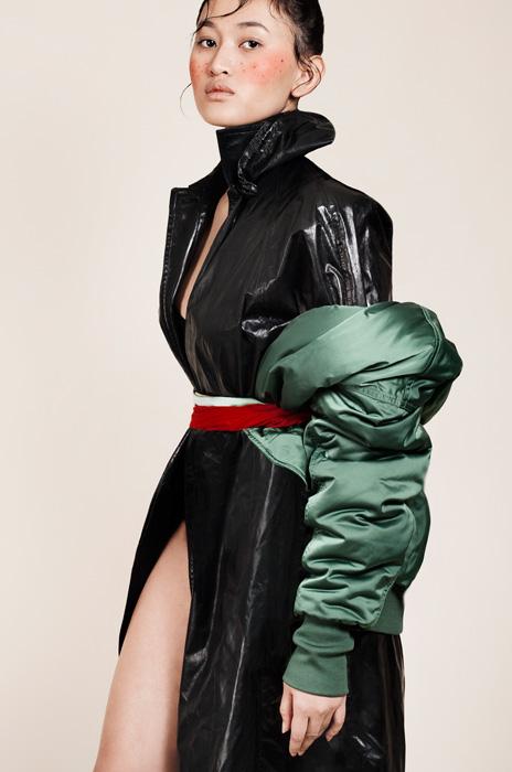 Sarah Piiparinen Sanou : Finaliste du Prix Picto de la Mode