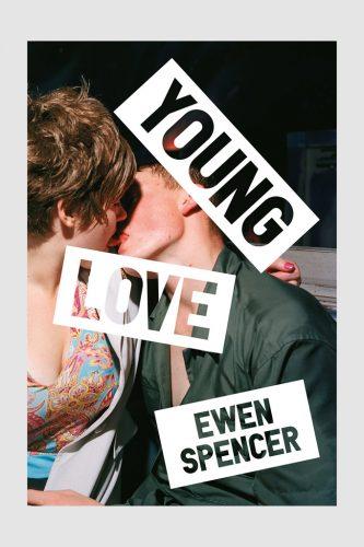 Young Love d'Ewen Spencer publié par Stanley/Barker