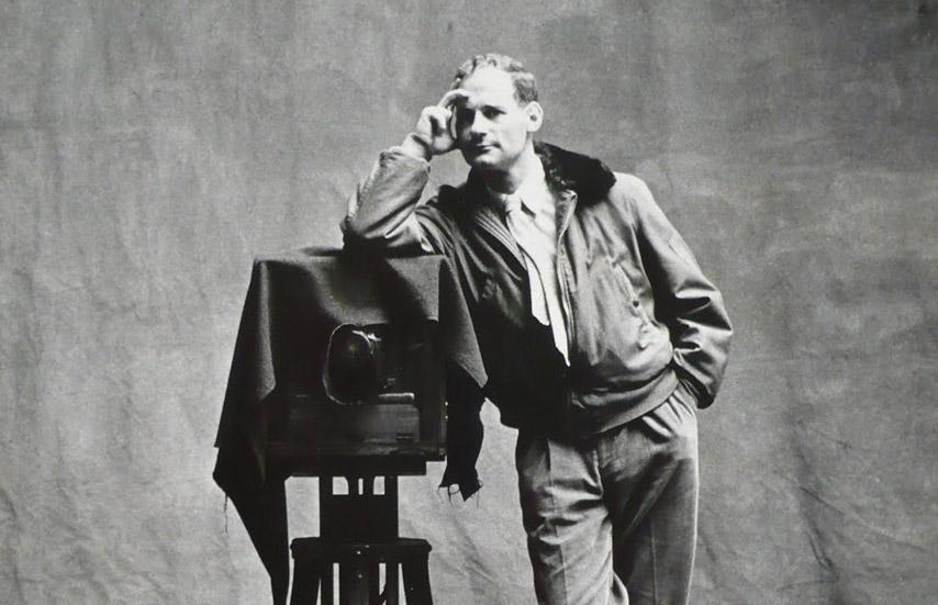 Ça s'est passé un 7 octobre : mort de Irving Penn