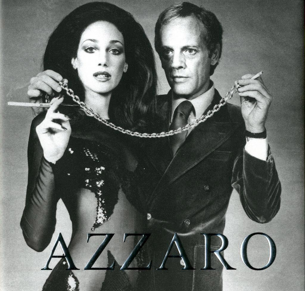 Ephéméride (2003) : Mort de Loris Azzaro