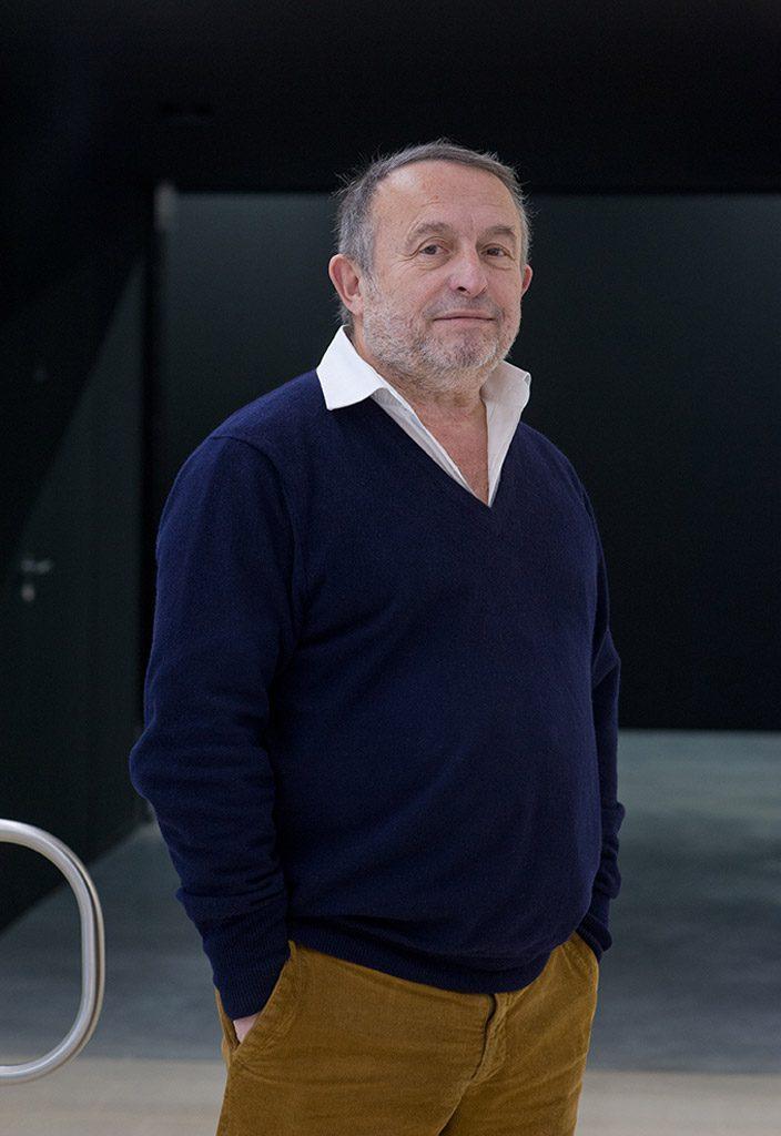 Rencontre avec Alain Julien-Laferrière, directeur du CCCOD Tours