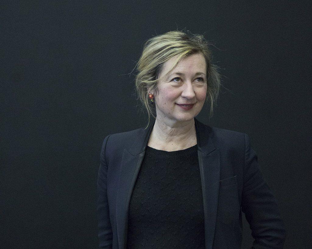 Rencontre avec Alexia Fabre, Directrice du MAC/VAL