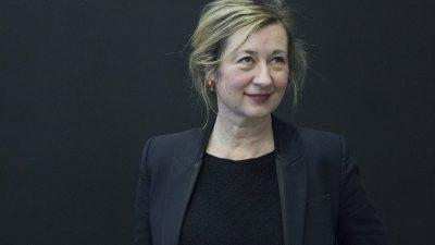 Art & déconfinement : Alexia Fabre, directrice du MAC/VAL «Je rêve d'accueillir le public et de retrouver les œuvres»