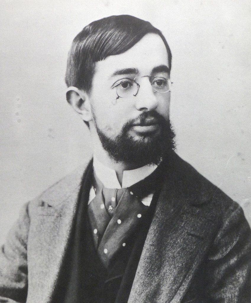 Né un 24 novembre : Henri de Toulouse-Lautrec