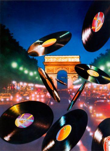 Champs-Disques,1980-©-Philippe-Morillon