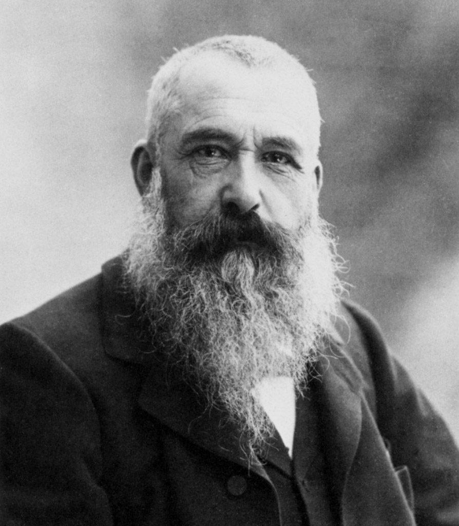Né un 14 novembre : Claude Monet