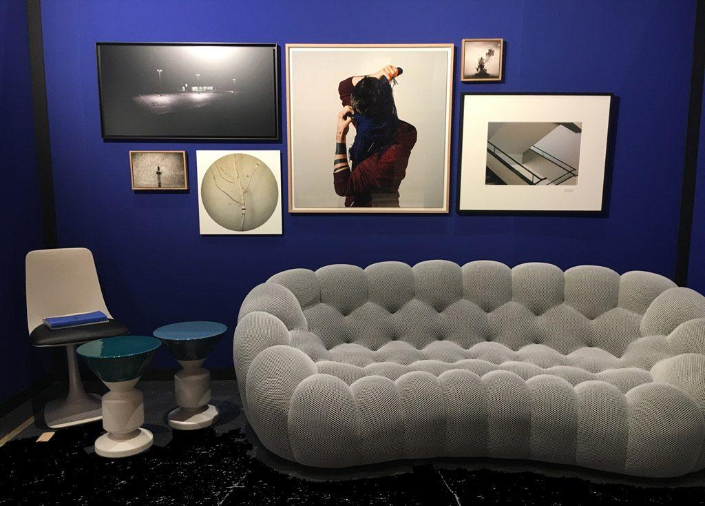 fotofever, une foire destinée aux artistes émergents et aux jeunes collectionneurs