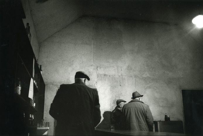 Dublin : Inauguration de l'exposition Krass Clement