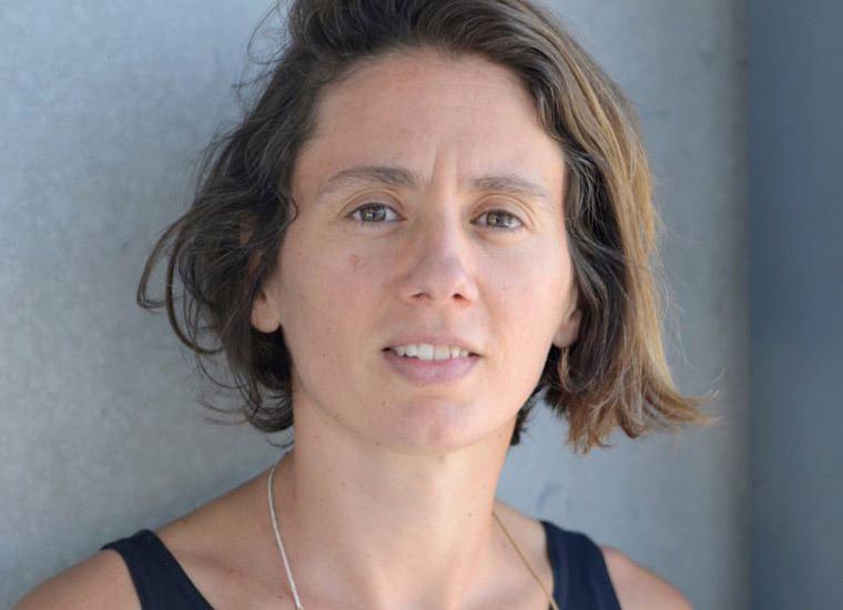 Rencontre avec Mathilde Roman, commissaire de Movimenta