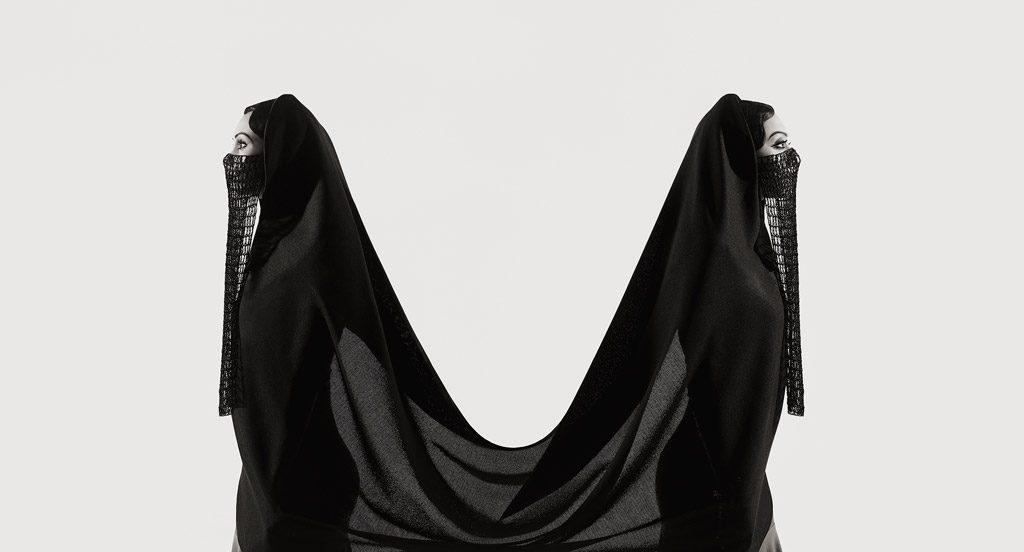 Dubai : Ouverture de l'exposition d'Habby Khalil