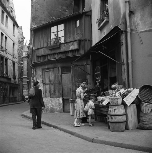 Rue-Saint-Séverin