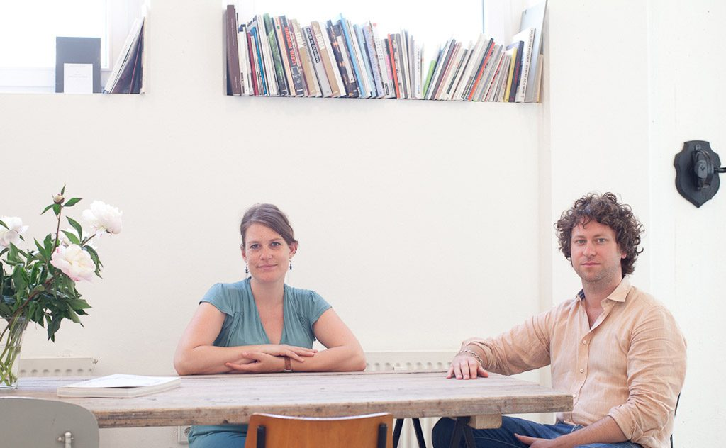 Paris Photo : Interview de Silvia Bonsiepe & Sebastian Klemm (Klemm's)