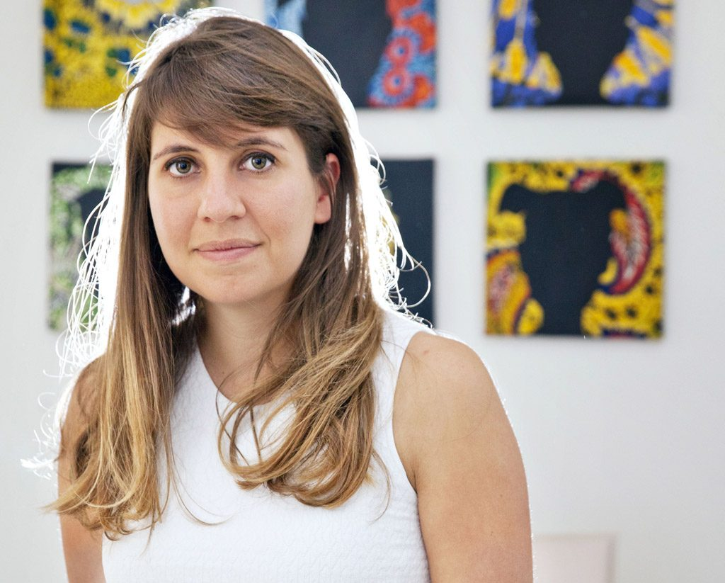 Rencontre avec Victoria Mann, fondatrice d'AKAA