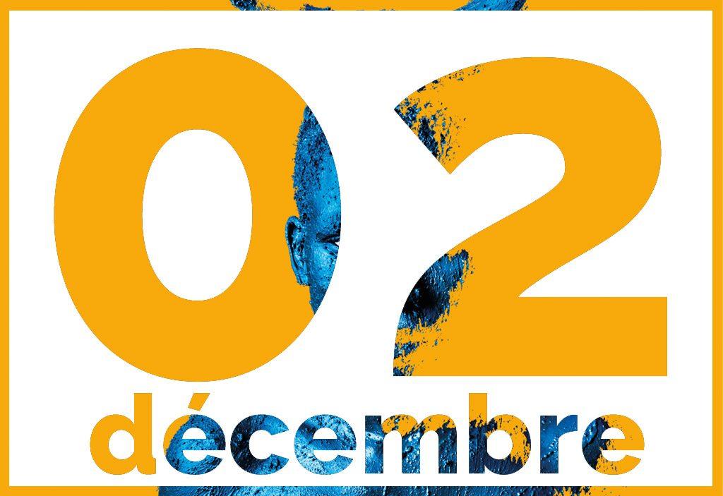 Le Calendrier de l'Avent Spécial Edition Photo : 2 Décembre