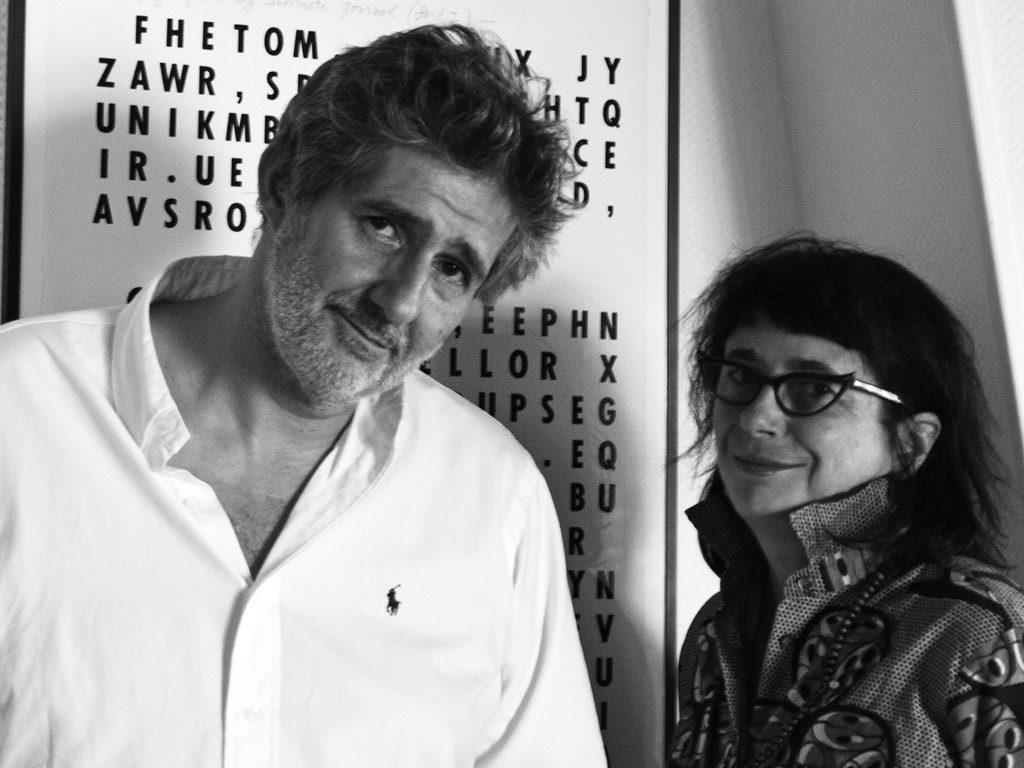 Camera Camera : Le projet très attendu de Brice Dellsperger par la galerie Air de Paris