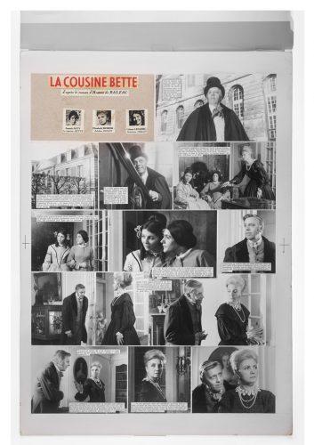 15_La_Cousine_Bette(c)Raymond_Cauchetier_cliche_Mucem_Yves_Inchierman