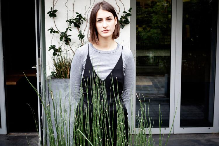 Go, un essai sur les meufs écrit par une meuf: Alice Durel