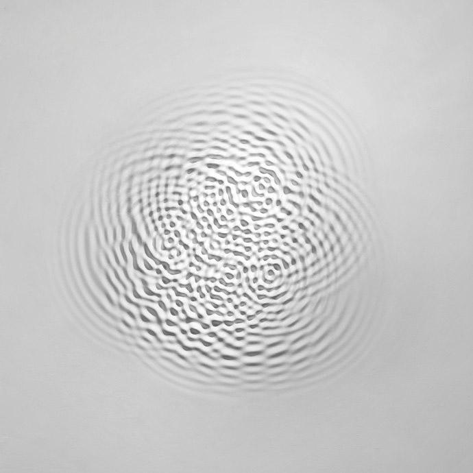 Carte blanche à Marie-Elisabeth de la Fresnaye : Turbulences sur l'Espace Culturel Louis Vuitton