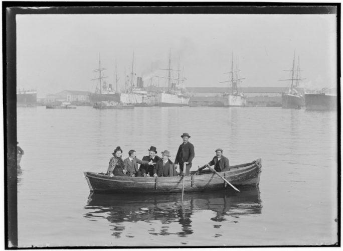 les-beaux-dimanches-d-edouard-cornet-photographies-1900-1928