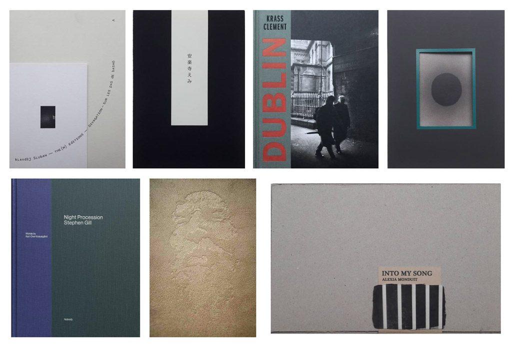 Sélection de Livres Photo par les libraires : Le choix de Clément Kauter (Plac'art photo)