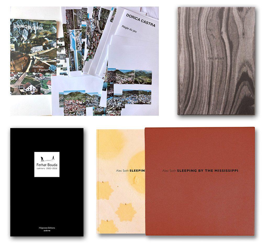Sélection de Livres Photo par les libraires : Le choix de Soraya Amrane (Zoème)