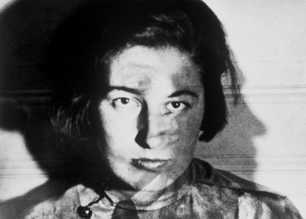 Née un 19 décembre 1908 : Gisèle Freund