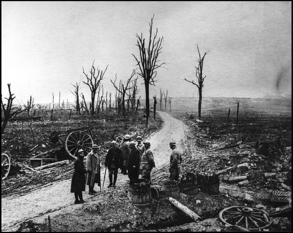 Ephéméride (1916) : Fin de la Bataille de Verdun