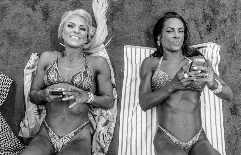 Amateurs-Fitness-(Arnold-Classic-USA-2015---Columbus,-USA)