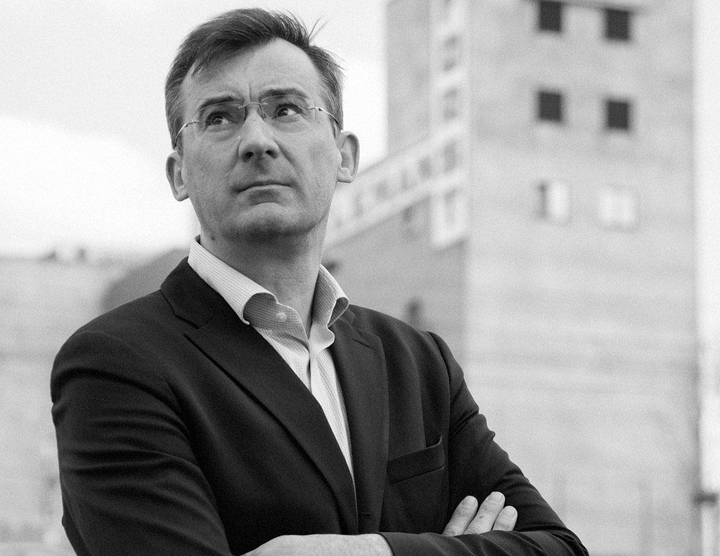 Rencontre sans concession avec Dirk Snauwaert, directeur du WIELS, centre d'art contemporain, Bruxelles (1ère Partie)