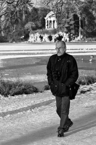Jean-Claude-Gautrand,-Paris,-janvier-2009-©Jean-Eric-Fabre