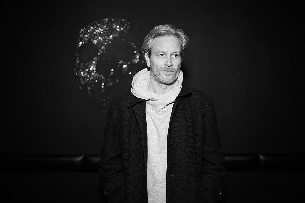 Ouverture du nouveau Confort moderne, rencontre avec Yann Chevallier