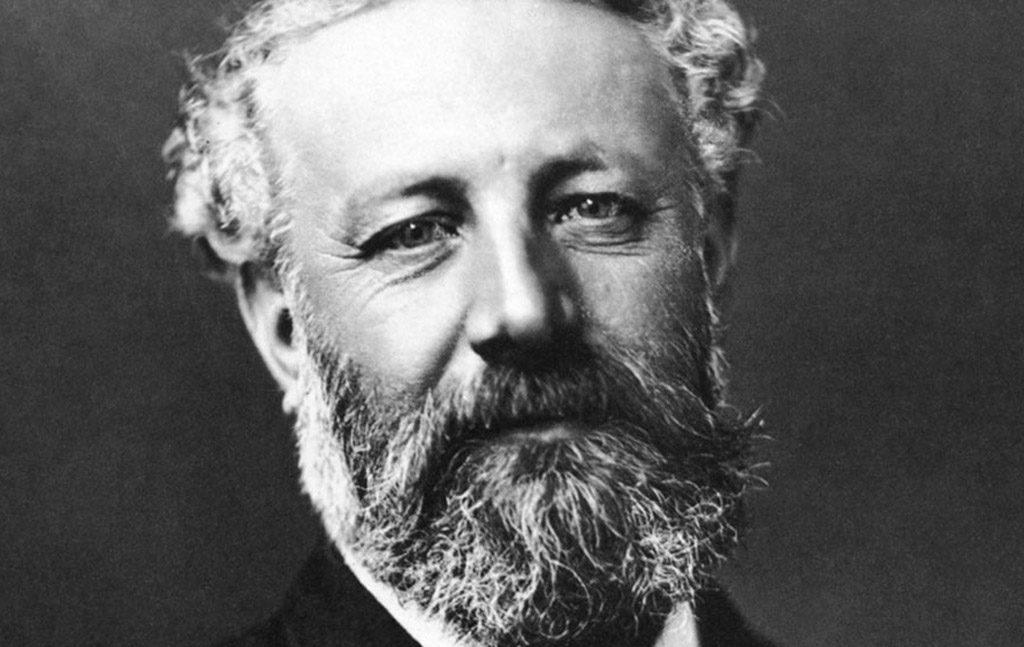 Né un 8 février : Jules Verne