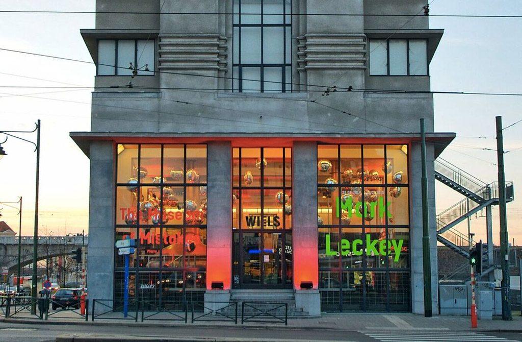 Rencontre sans concession avec Dirk Snauwaert, directeur du WIELS, centre d'art contemporain, Bruxelles (2nde Partie)