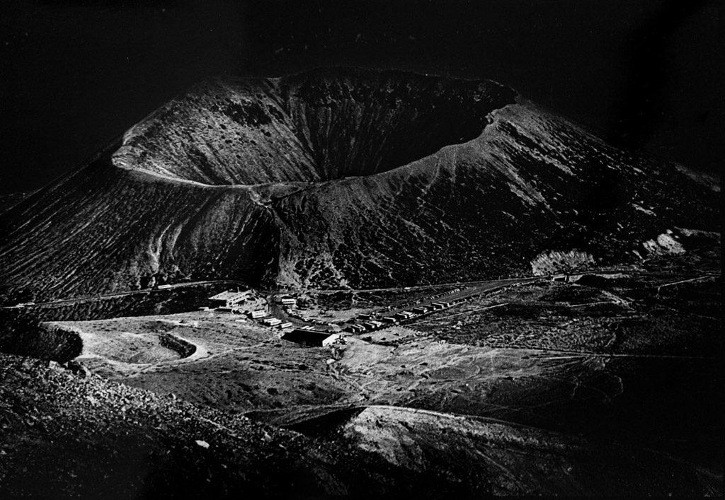 Londres : Ouverture de l'exposition de Daido Moriyama