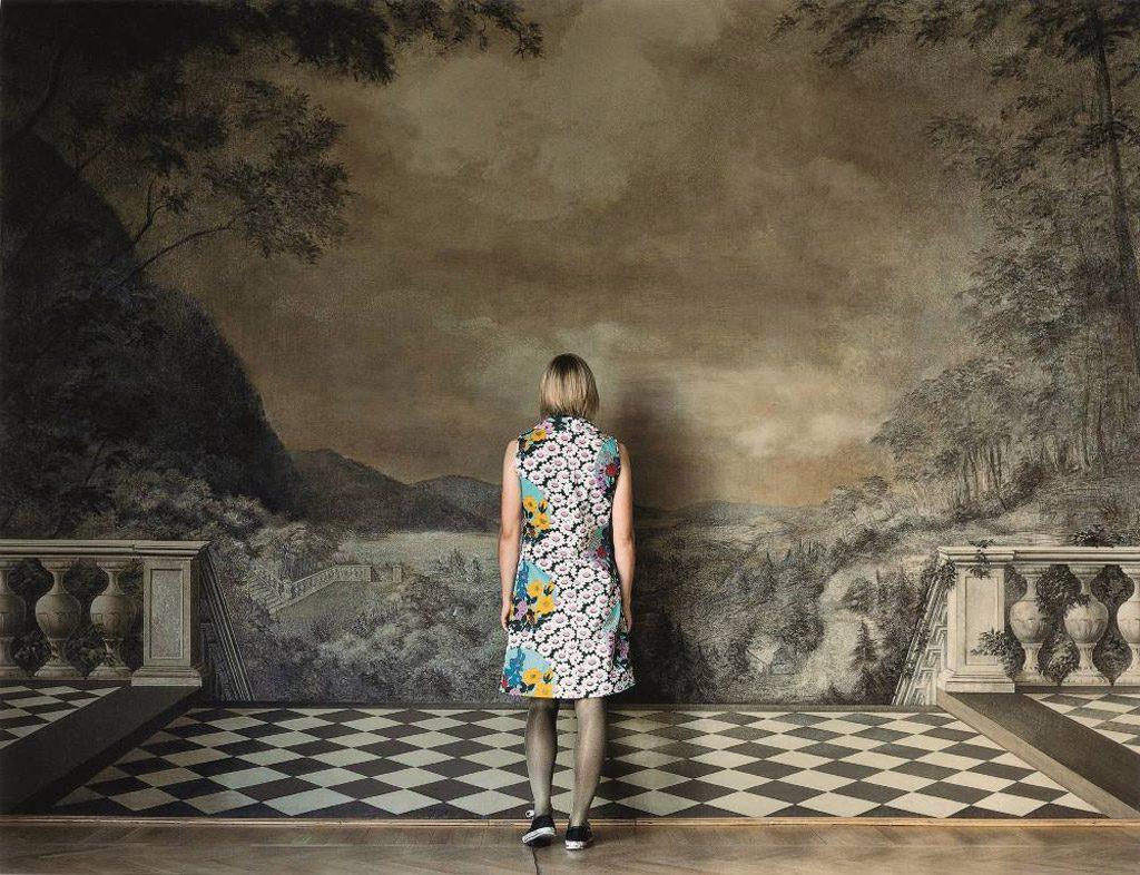 Vienne : Ouverture de l'exposition d'Elina Brotherus
