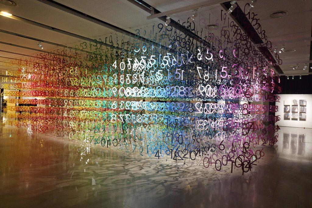 « Borderline » : traversez les frontières de l'art avec la 14e édition de Miniartextil à Montrouge !