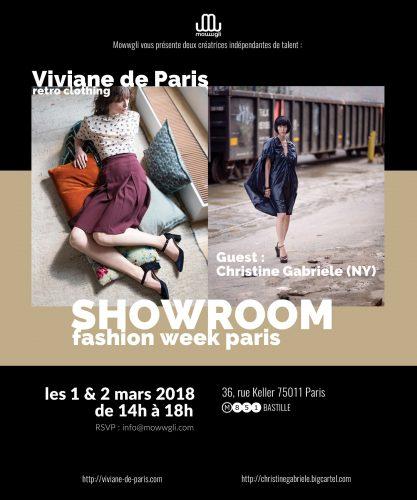 Invitation-Showroom