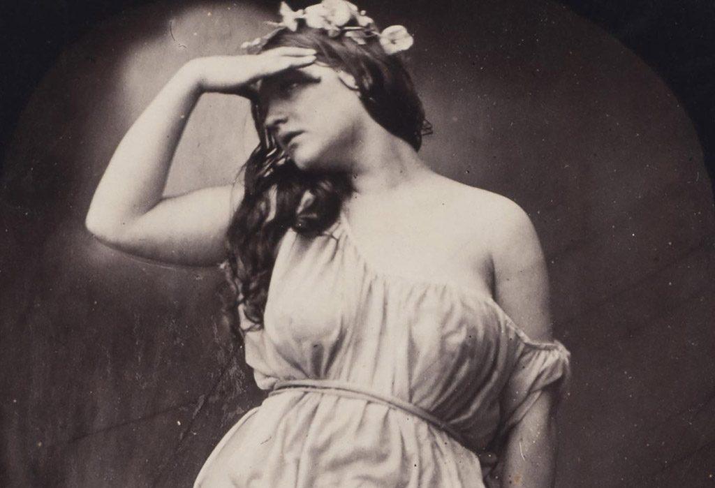 Londres : Ouverture de l'exposition Victorian Giants