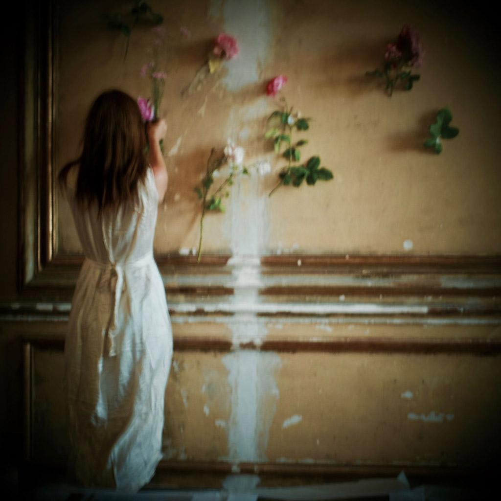 Carolyn Quartermaine : Where flowers dream au Musée Fragonard